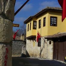 Bigalı Köyü Atatürk Karargah Müzesi